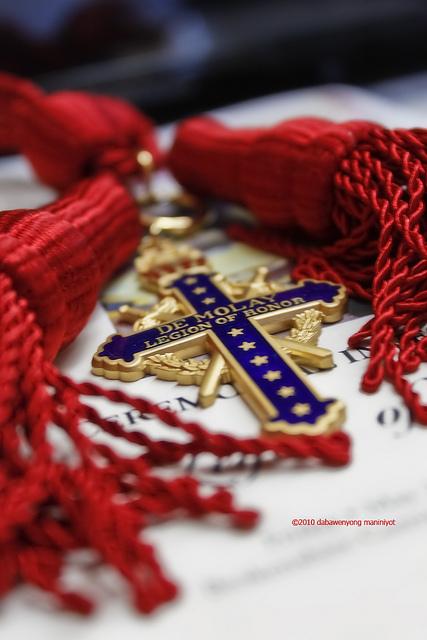 Demolay Legion of Honor Legion of Honor